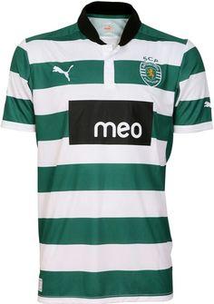 3ba3e75abdb Lisbon Home jersey
