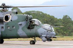 Mi-35 - FAB- foto P Rezende - FAB