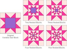 "Creating ""Nested"" Blocks in EQ7 