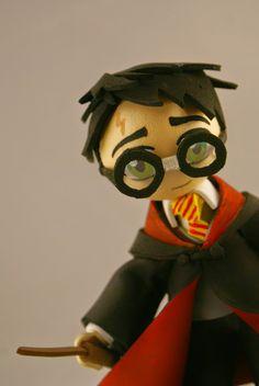 Friki Fofuchas: Frikifofuchas: Harry Potter v2