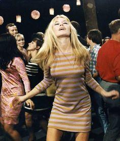 Dance it Off - You'll Love These Rare Photos of Brigitte Bardot - Photos