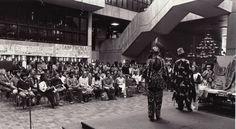 University of Guelph University Centre, 1981.
