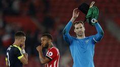 Zklamání, ale ne tragédie, hodnotí umístění Arsenalu Čech. Chce vyhrát FA Cup