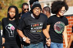 What You Haven't Heard About The University Of Missouri Protests #refinery29  http://www.refinery29.com/2015/11/97468/university-missouri-protests