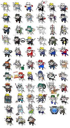 kazu on - Yoshiko Animals Images, Anime Comics, Comic Character, Cat Art, Funny Photos, Neko, Funny Cats, Art Drawings, Kawaii