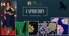The wait is over! ‪#‎FabCouture‬ is back with rest of the ‪#‎zodiacsigns‬ and suitable ‪#‎designerwear‬ recommendations based on your ‪#‎cosmicenergy‬! http://wp.me/p6qlgO-4a