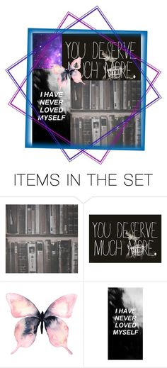 """Bta note"" by nefelibata-anons ❤ liked on Polyvore featuring art"