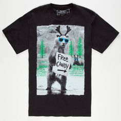 RIOT SOCIETY Candy This Way Boys T-Shirt on shopstyle.com