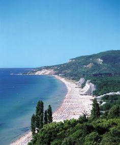 bulgarian beaches