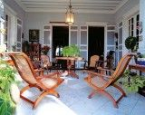 Les meubles créoles de la Réunion |
