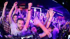 Miniclub, música y ocio para las noches de Valencia | DolceCity.com