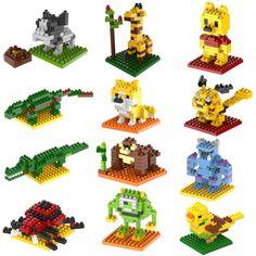 Make an Offer @JeremiahImports.com  2015 New Gift sma...  http://www.jeremiahimports.com/products/2015-new-gift-smae-as-loz-building-blocks-small-animal-minion-mario-transformation-minifigures-cartoon-characters-3d-bricks-toys?utm_campaign=social_autopilot&utm_source=pin&utm_medium=pin