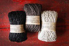 Habu A188 Linen Paper Cotton
