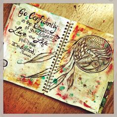 fun quotes as word art on notebook paper - Google Search