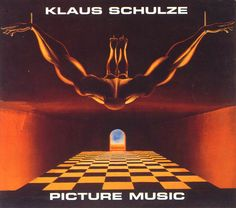 """Picture Music"" by Klaus Schulze."