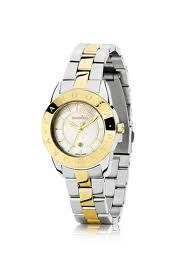 Pandora - Two tone watch! I want this one!!!