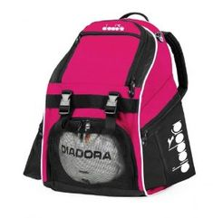 f6c38305166 Diadora Squadra II Soccer Backpack Soccer, Backpacks, Hs Football,  Football, Football Soccer