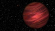 Astronomers have discovered the largest known solar system, consisting of a large planet that takes nearly a million years to orbit its star.