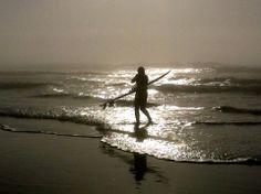 Ocean Beach SF - Archerdog Photography