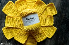 Ravelry: Pan Protectors pattern by Ashlea Konecny Crochet Kitchen, Crochet Home, Free Crochet, Yarn Projects, Crochet Projects, Crochet Ideas, Different Stitches, Crochet Square Patterns, Magic Circle