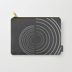 simplicity Carry-All Pouch by nileshkikuuchise | Society6
