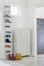 Small Space Storage on a Budget: Collections