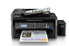 Epson EcoTank L565 driver download Mac 10.13 (MacOS High Sierra), Windows 10 and Linux OS.