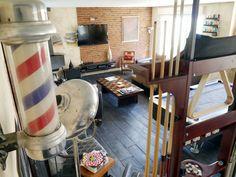 美式 Loft 風之巴黎公寓改造 - DECOmyplace