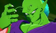 Piccolo y Krilin confirmados para la beta cerrada de Dragon Ball FighterZ