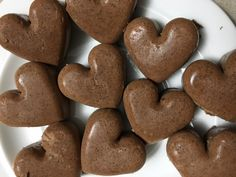Chocolate gummies