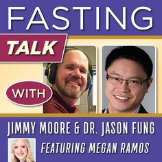 KetoTalk With Jimmy Moore & The Doc features Low-Carb/Paleo/Keto legend Jimmy Moore in conversation with Dr. Lose 20 Lbs, Lose Fat, Lose Weight, Weight Loss Diet Plan, Weight Loss Tips, Dr Jason Fung, Guide To Fasting, How To Read Faster, Fat Burning Tips