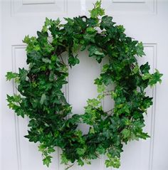 49 best sweet ivy wreaths images on pinterest wreaths amber and