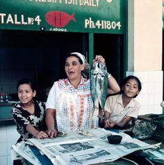Kapstadt District Six 1970 Südafrika