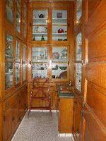 Victorian Antiquities and Design: Historic Kitchen Design