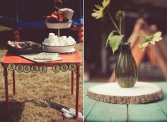 Boys Camping Party {Guest Feature} — Celebrations at Home