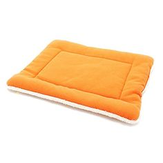 andzhou Pet house Pet Cushion Pet Cats Dog Cushion pet appliance , orange >>> For more information, visit image link. (This is an affiliate link) #CatBedsandBlankets