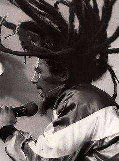 tekena:  Bob Marley