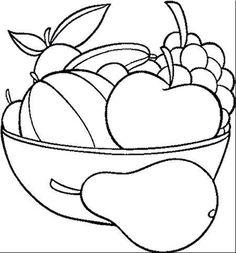 Natureza Frutas Imprimir Imagem 41