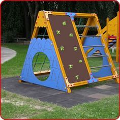 Image result for narrow jungle gym for 8-12 year olds images