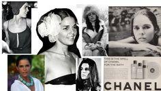 Ali MacGraw-- Fashion Icon