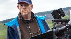 A powerhouse producer and Oscar-winning director, Ron Howard is one of the most successful creative people working in Hollywood today. With his latest, <em>Rush</em>, in theaters, Howard gives filmmakers some key advice.