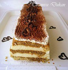 Dukan Diet, Tiramisu, Ethnic Recipes, Food, Essen, Meals, Tiramisu Cake, Yemek, Eten