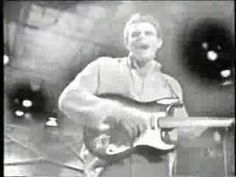 Del Shannon - Runaway...this was the start of several different genres of music, so this could go in my moms music since it was 1961 but it also was on the Bandstand..I'm sure thats where I heard it.