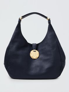 derby bag- every girl needs a great workhorse bag -this one's practically perfect! Love it even more in Brown!