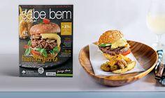 Delicie-se com o especial hambúrgueres e prepare o Dia dos Namorados da melhor forma. Veja as nossas sugestões para um jantar romântico e em casa.