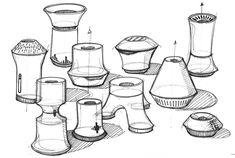 Com sketch markers, pen sketch, sketch a day, coffee machine desig Structural Drawing, Technical Drawing, Cool Sketches, Drawing Sketches, Drawings, Sketching, Id Design, Sketch Design, Logos Retro