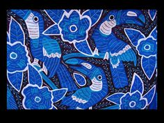 Ethnic Art for Kids: Molas from the Kuna People