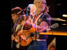 Willie Nelson Till I Gain Control Again 100 Logo, Tammy Wynette, Conway Twitty, Patsy Cline, Waylon Jennings, Loretta Lynn, George Jones, Jimmy Buffett, Guitar Songs
