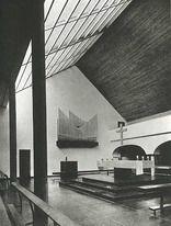 Parscher Kirche