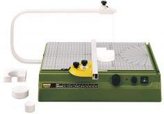 Proxxon 27080 Thermocut Isıtıcılı Tip Kıl Testeresi